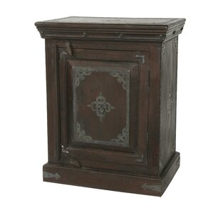 Wilmington Nightstand by MOTI Furniture