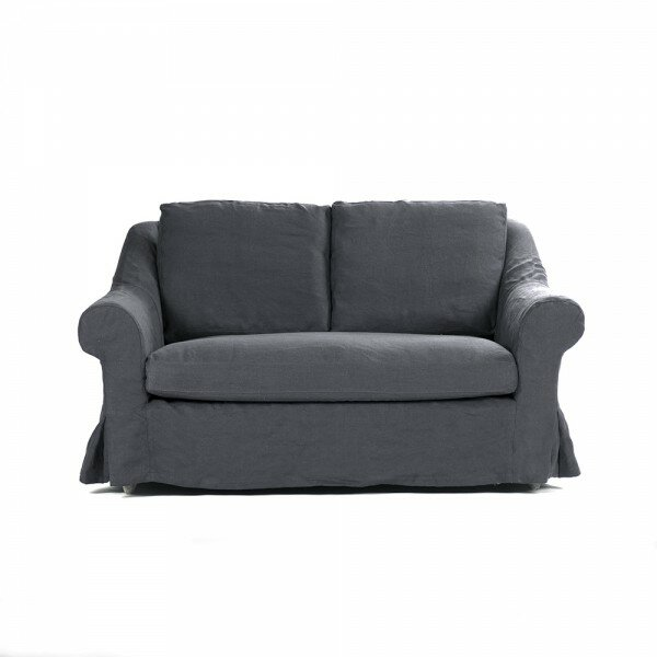 Dowler Settee by Canora Grey