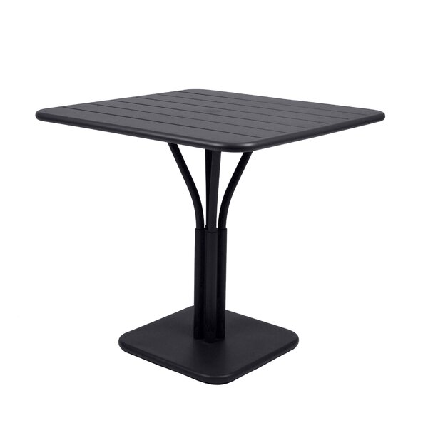 Luxembourg Metal Dining Table