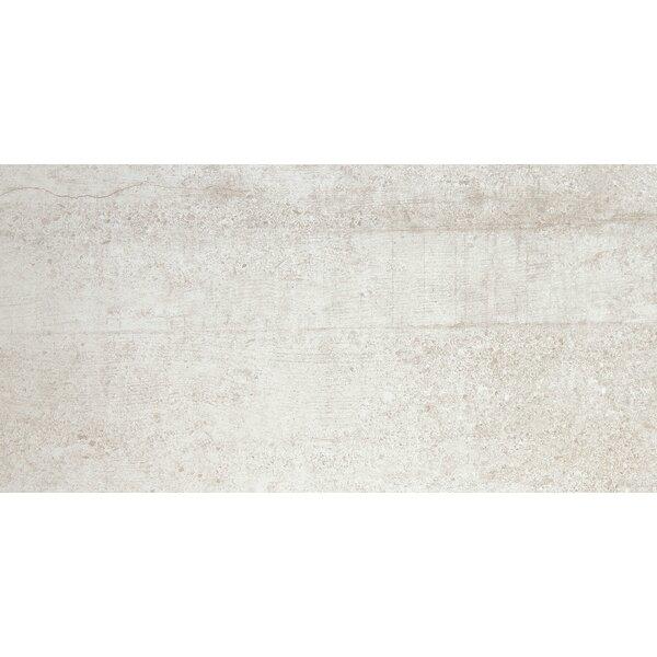 Formwork 12 x 24 Porcelain Field Tile in Bond by Emser Tile