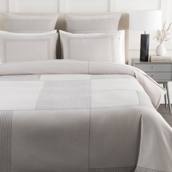 Miguel Duvet Cover Set by Alcott Hill