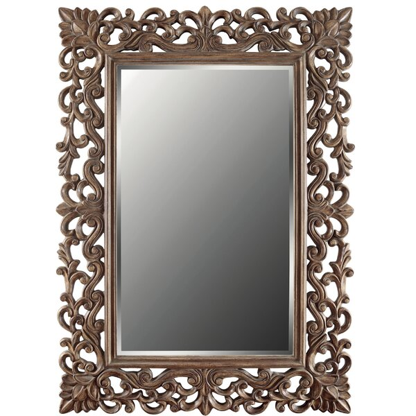 Porthos Full Length Floor Mirror by Galaxy Home Decoration