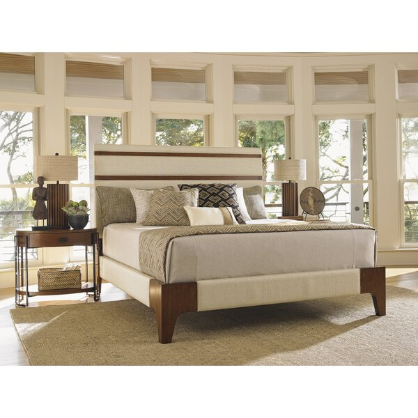 Island Fusion Panel Configurable Bedroom Set by Tommy Bahama Home