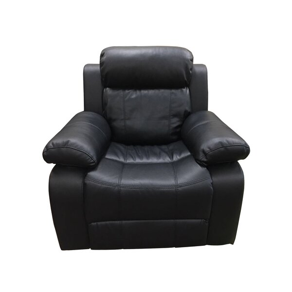 Tiradentes Manual Recline Glider Recliner by Red Barrel Studio