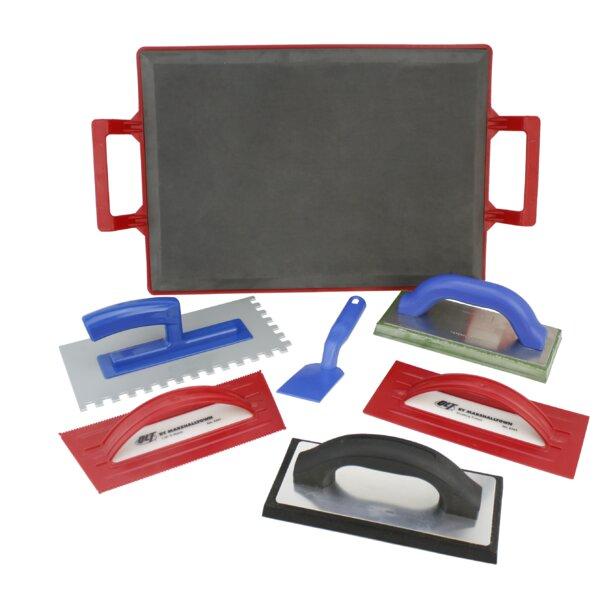 Platinum Installation Kit by WarmlyYours