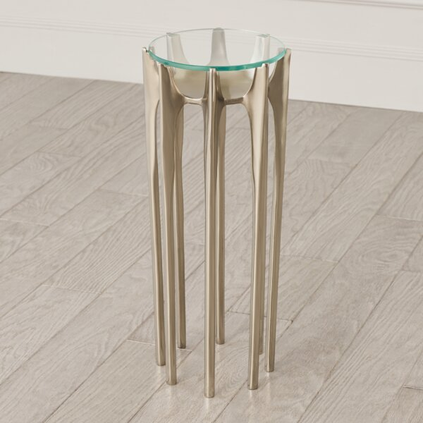 Aquilo End Table by Global Views Global Views
