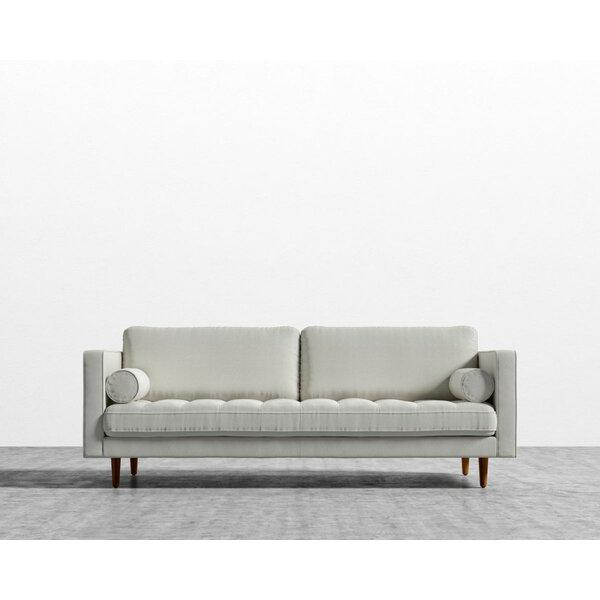 Korey Standard Sofa by Corrigan Studio