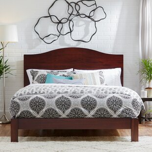 Dumont Cherry Bedroom Suite Wayfair - Dumont bedroom furniture