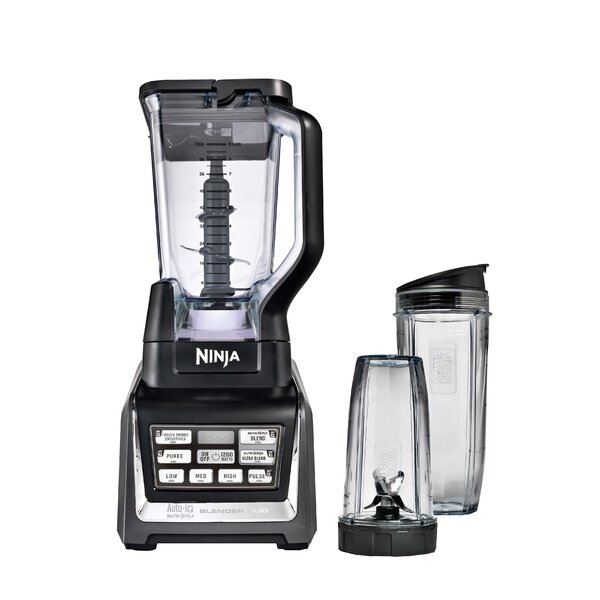 Nutri Ninja Blender Duo by Ninja