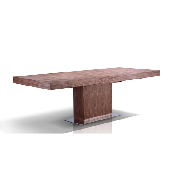 Ponte Extendable Dining Table by Casabianca Furniture