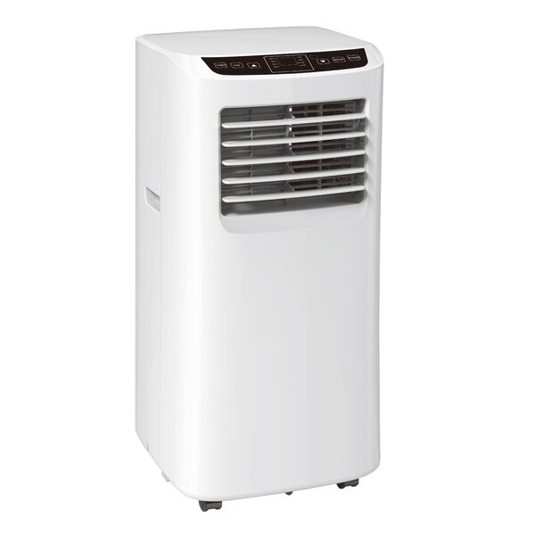 10,000 Portable Air Conditioner with Remote by Uptown Club
