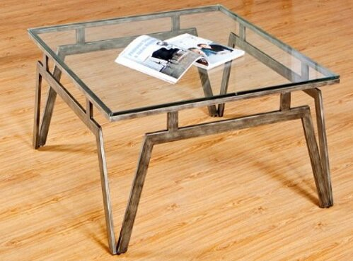 Clare Coffee Table by Mistana