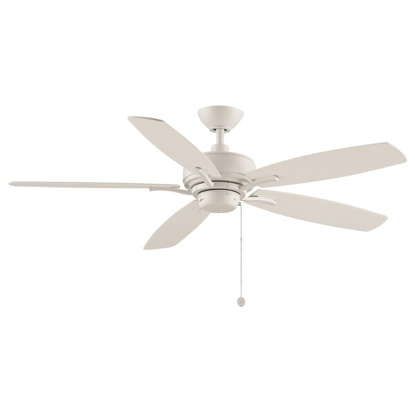 54 Aire Deluxe 5 Blade Ceiling Fan by Fanimation