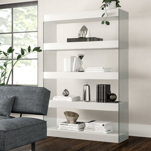 Domenica Standard Bookcase By Wade Logan
