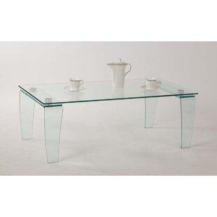 Decimus Coffee Table Orren Ellis