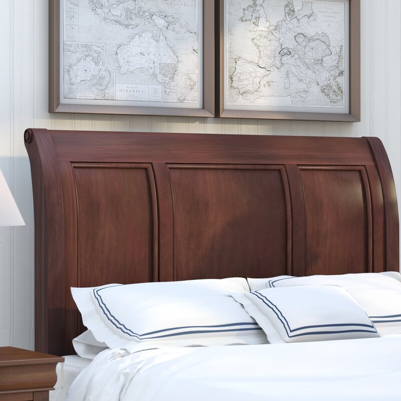 headboard tufted furniture leather chicago stores traditional with bed sleigh