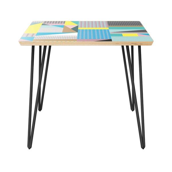 Schueler End Table by Brayden Studio
