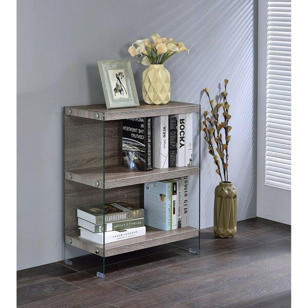 Fleck Standard Bookcase By Orren Ellis