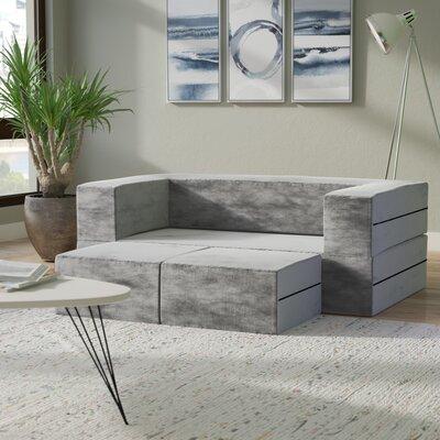Single Sofa Beds You Ll Love Wayfair