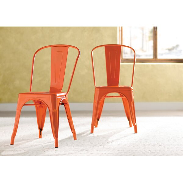 Collier Dining Chair by Mercury Row