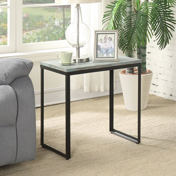 Wyoming End Table by Lark Manor