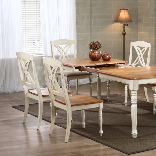 Butterfly Solid Wood Dining Chair (Set of 2) by Iconic Furniture