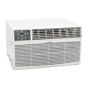 14,000 BTU Through the Wall Air Conditioner with Remote by Koldfront