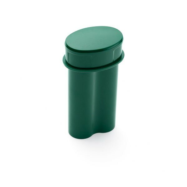 Replacement Plunger in Green for NEW Juicer Models 1000 & 9000 by Omega Juicers