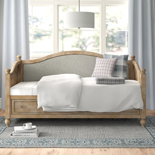 Romford Twin Daybed by Three Posts Three Posts