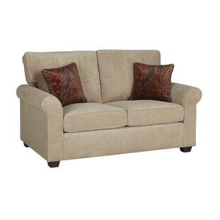 Glastonbury Loveseat