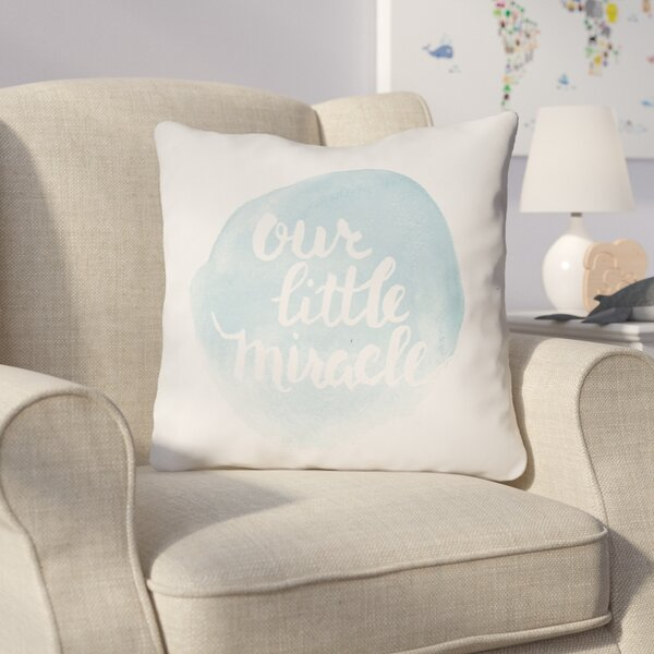 Gianna Indoor/Outdoor Throw Pillow by Viv + Rae