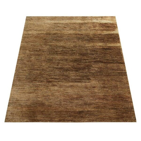 St Catherine Solid Hand-Knotted Beige Indoor/Outdoor Area Rug by Millwood Pines