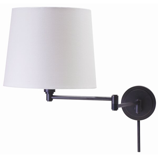 Swing Arm Lamp by House of Troy