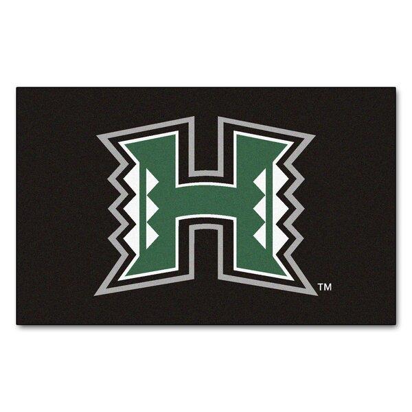 NCAA University of Hawaii Ulti-Mat by FANMATS