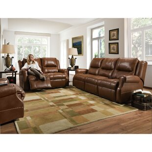Auriane Reclining Configurable Living Room Set by Red Barrel Studio®
