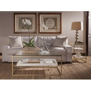 Cumulus 2 Piece Coffee Table Set Artistica Home