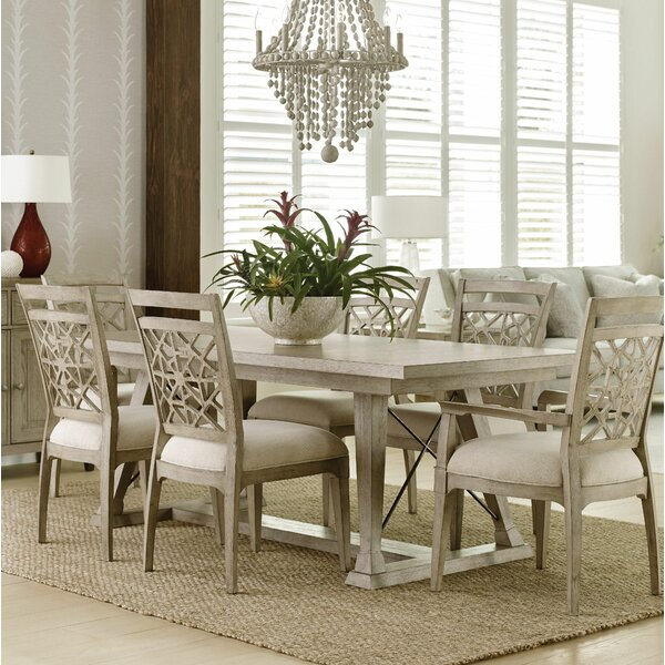 Rodgers 5 Piece Counter Height Dining Set by Rosalind Wheeler Rosalind Wheeler