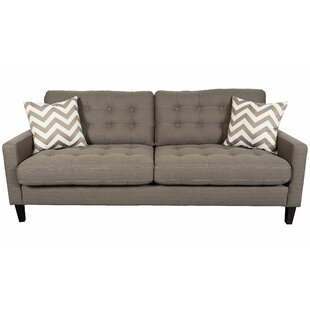 Hamilton Sofa by Porter International Designs