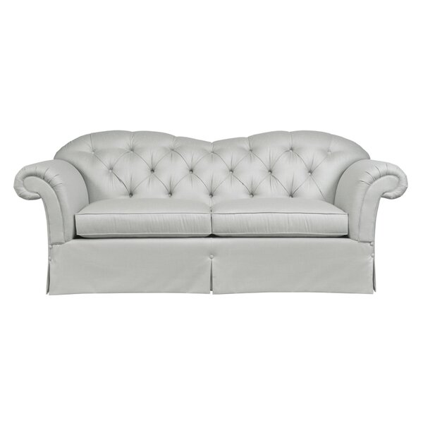 New Verona Sofa by Duralee Furniture