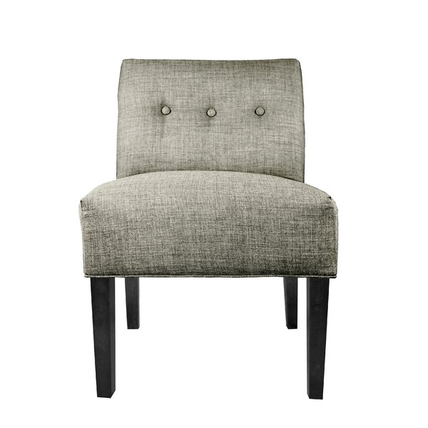 Kwon Slipper Chair By Red Barrel Studio