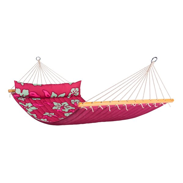Hawaii Olefin Tree Hammock by LA SIESTA