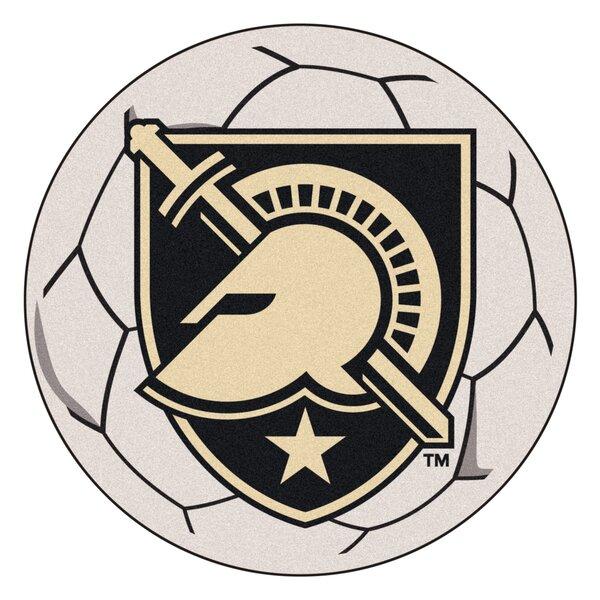 NCAA U.S. Military Academy Soccer Ball by FANMATS