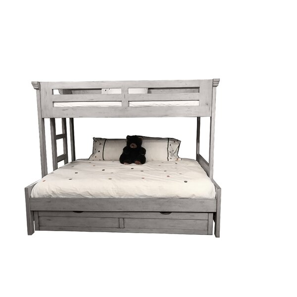 Wallner Twin Extra Long Over Full Standard Bed by Ophelia & Co.