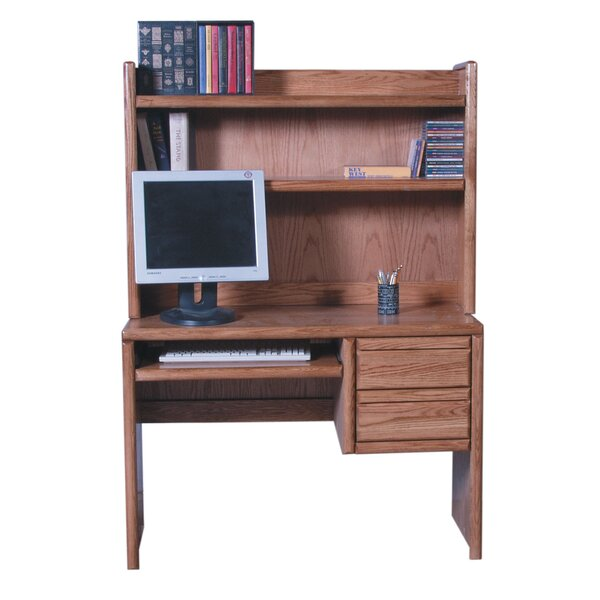 Artresnahan Computer Desk by Millwood Pines