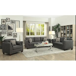 Dunsmuir Configurable Living Room Set by Darby Home Co