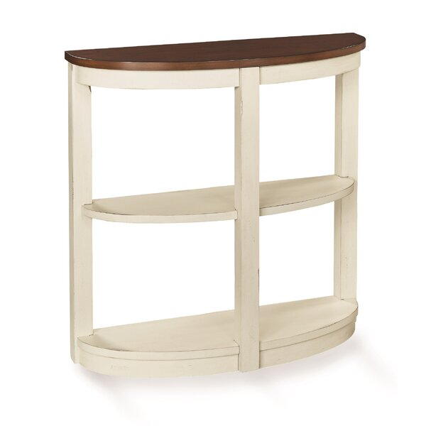 Sidwell Demi Console Table By Breakwater Bay