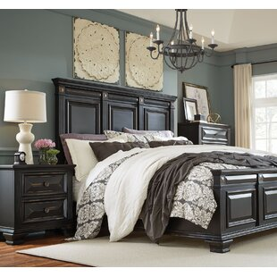 Petronella Panel Configurable Bedroom Set