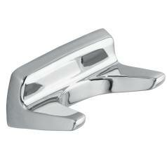 Donner Wall Mounted Double Robe Hook by Moen