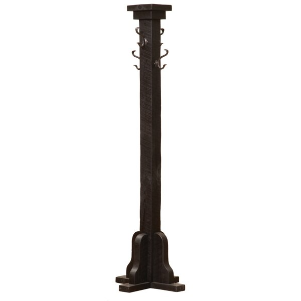 Frontier Coat Rack by Fireside Lodge