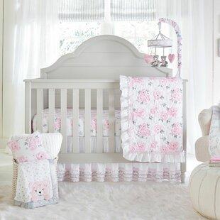 70577a786b10 Harriet Bee Crib Bedding Sets You ll Love